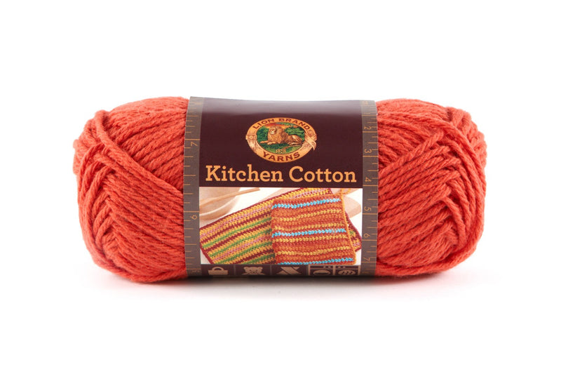 Kitchen Cotton Yarn - Discontinued