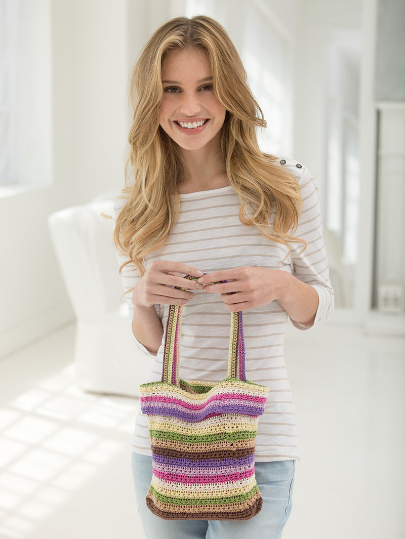 Day Bag (Crochet)