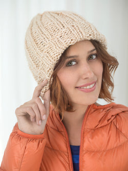 His Or Her Hat (Knit)