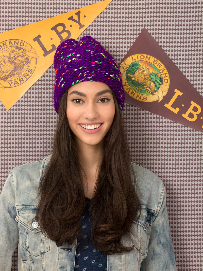 Freshman Knit Hat