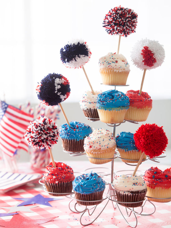 Firework Treat Toppers (Other)