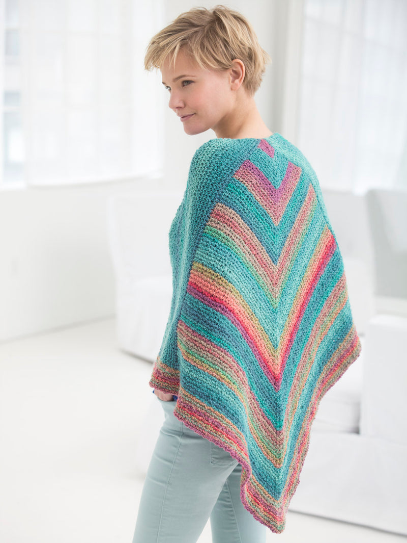 Triangle Shawl (Knit)