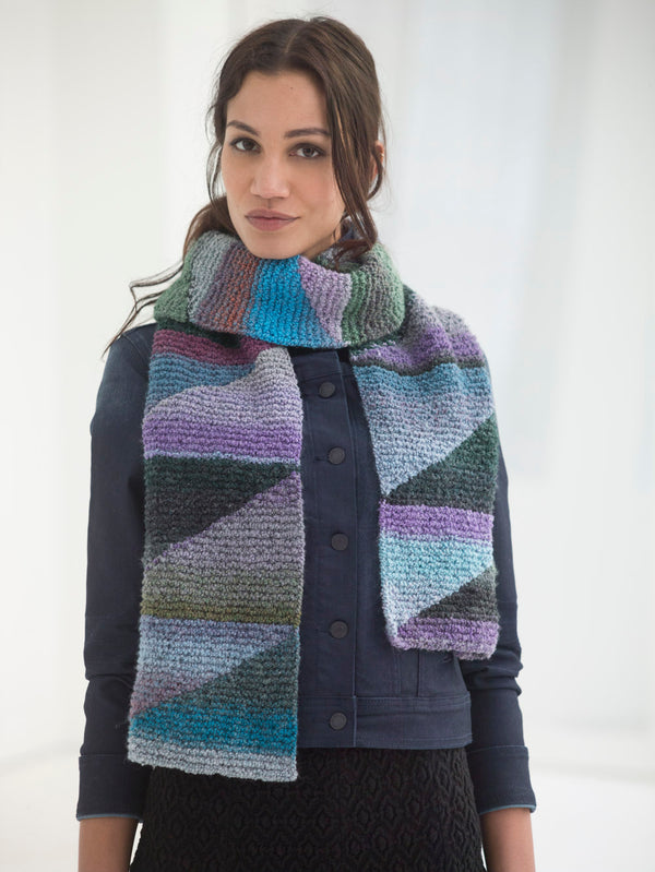Left Bank Scarf (Knit)
