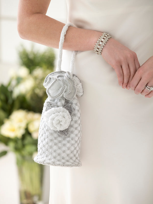 Bridal Bag (Knit)