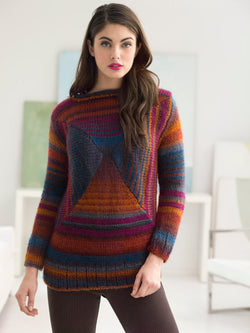 Four Corners Pullover (Knit)