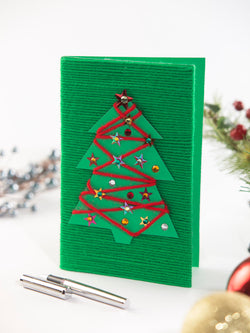 Holiday Card (Crafts)