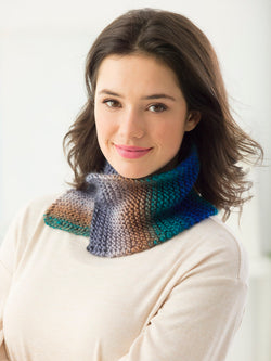 Oradell Cowl (Knit)