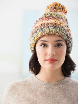 Wildwood Hat (Crochet)