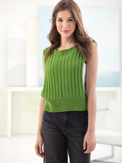 Tacoma Top (Knit)