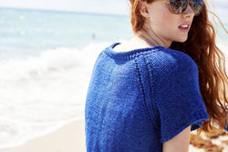 Stone Harbor Pullover (Knit)