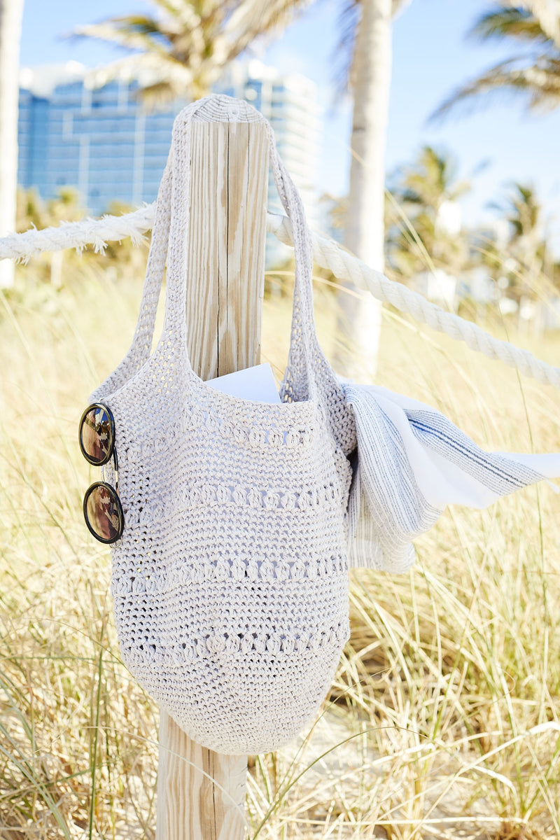 Pensacola Bag (Crochet)