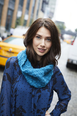 Cocoon Cowl (Knit)