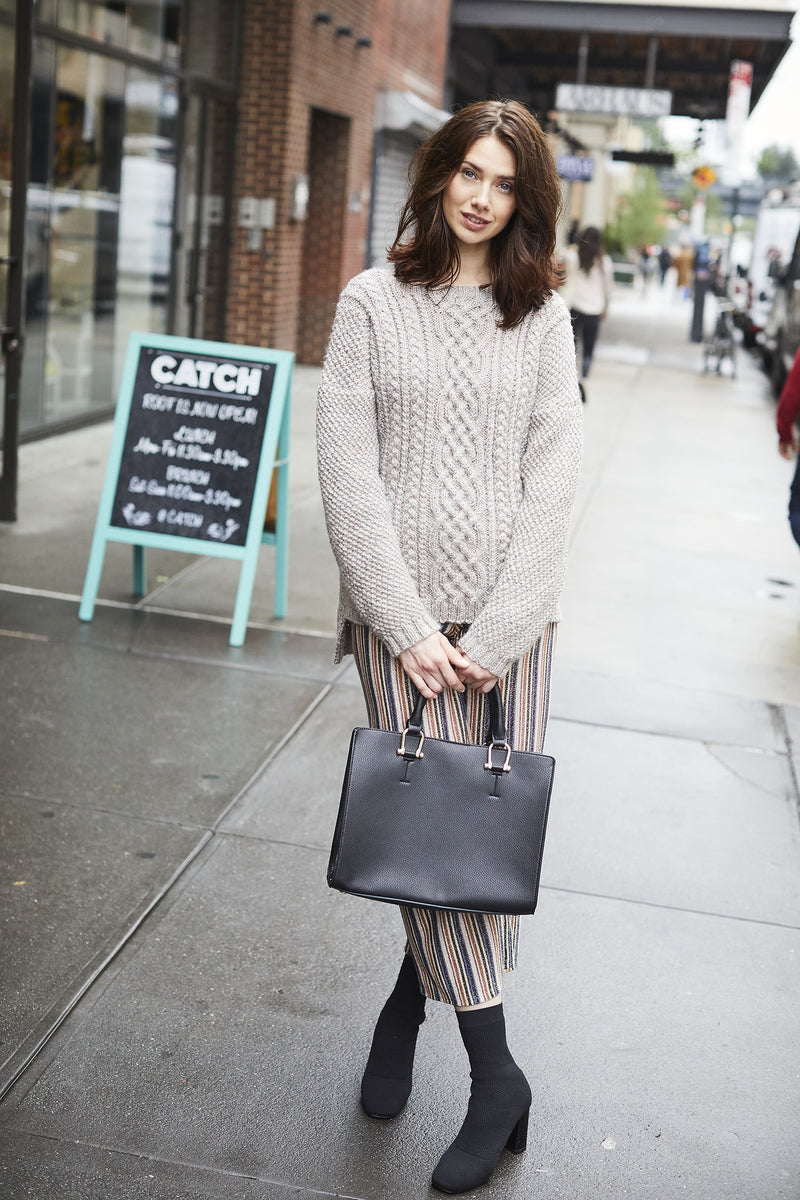 Casey Sweater (Knit)