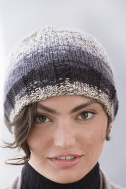 Sandy Point Hat (Knit)