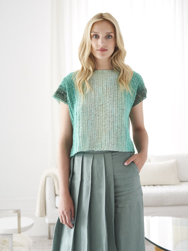 Easy Crochet Top (Crochet)