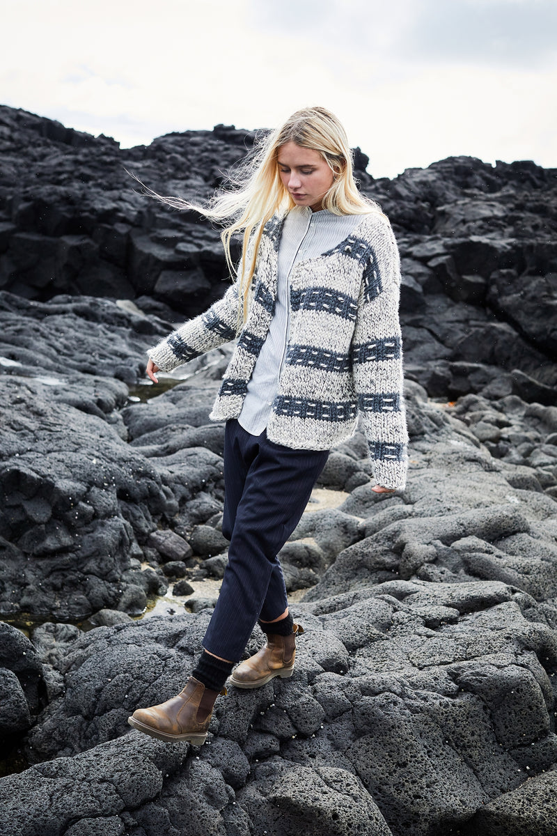 Birger Cardigan (Knit)