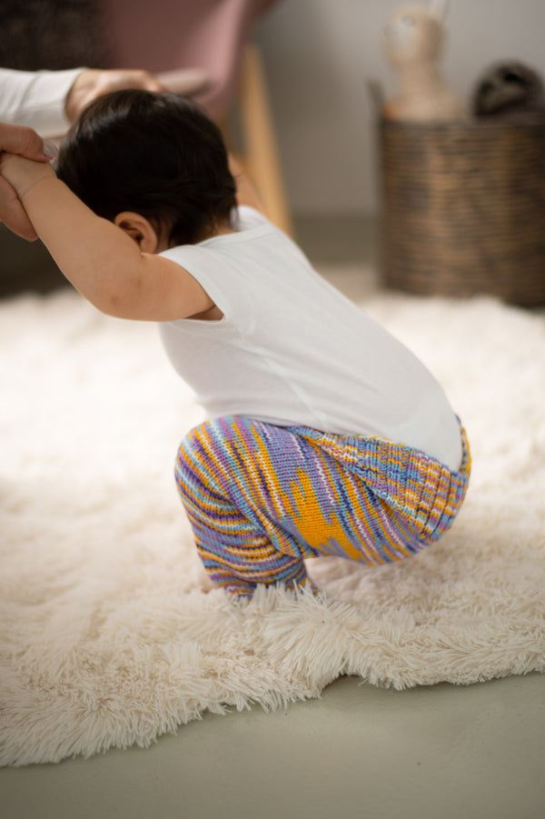 Baby Lounge Pants (Knit)