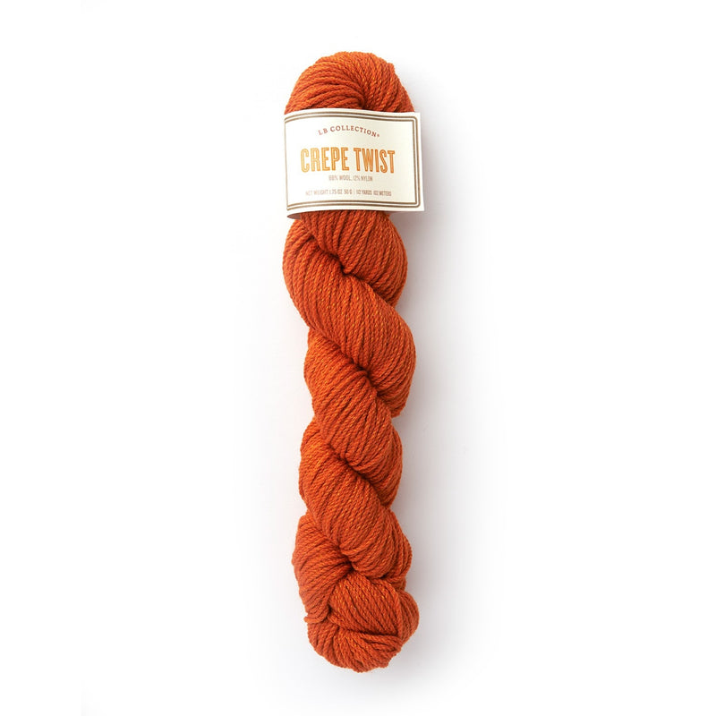 LB Collection® Crepe Twist Yarn - Discontinued