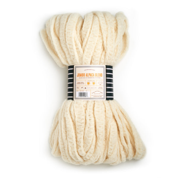 LB Collection® Jumbo Alpaca Blend Yarn