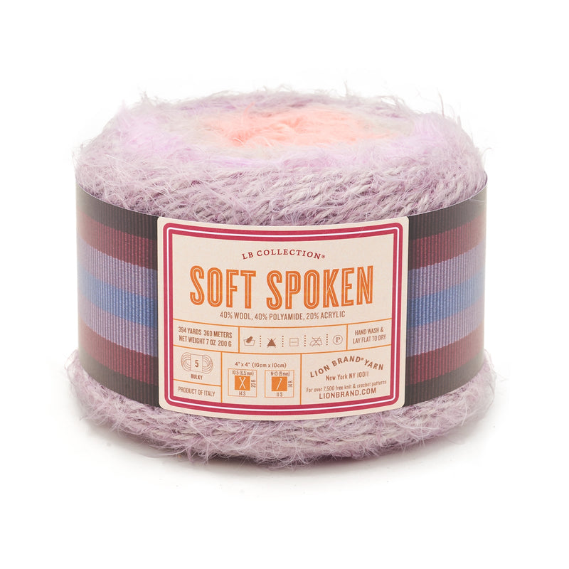 LB Collection® Soft Spoken Yarn