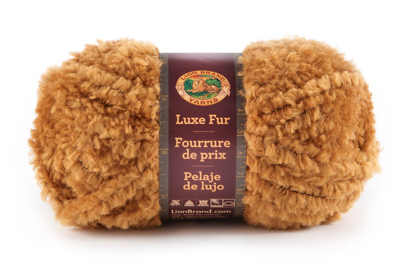 Luxe Fur Yarn  - Discontinued