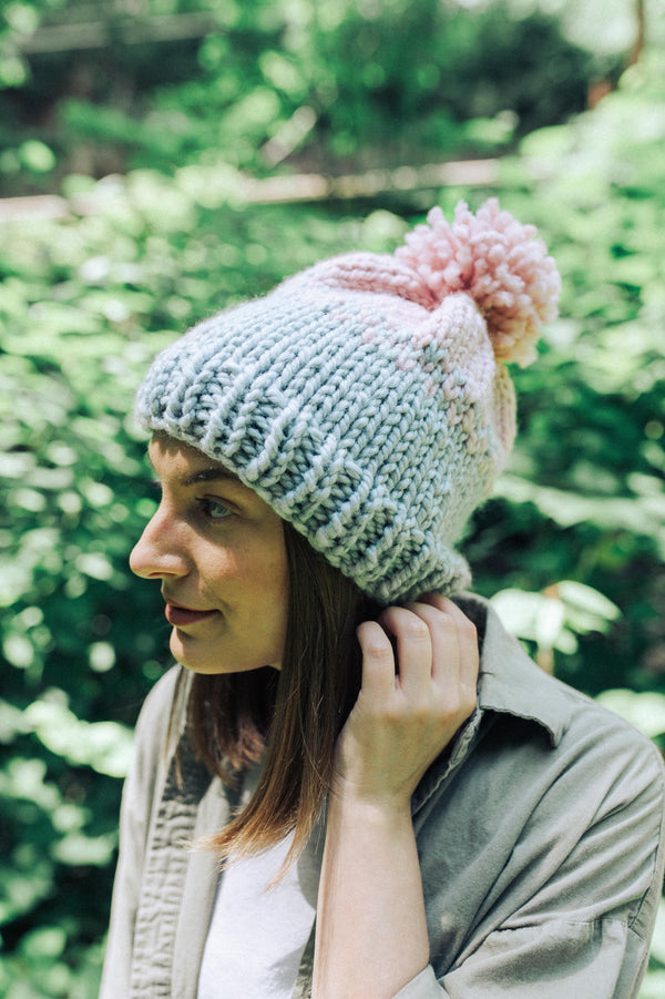 Needham Hat (Knit)