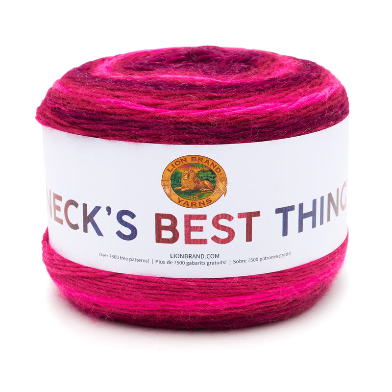 Neck's Best Thing Yarn - Discontinued