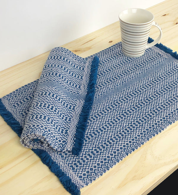 Blue Moon Placemat Kit