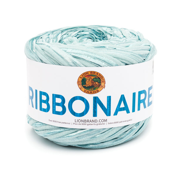 Ribbonaire Yarn