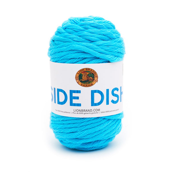 Side Dish Yarn (Pack of 3)