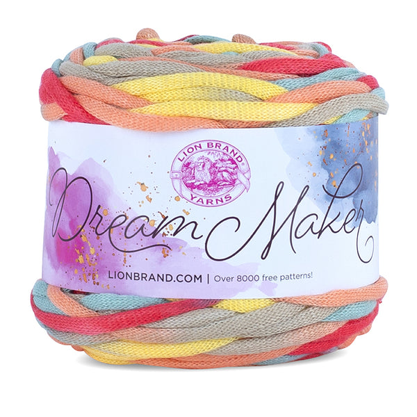 Dream Maker Yarn
