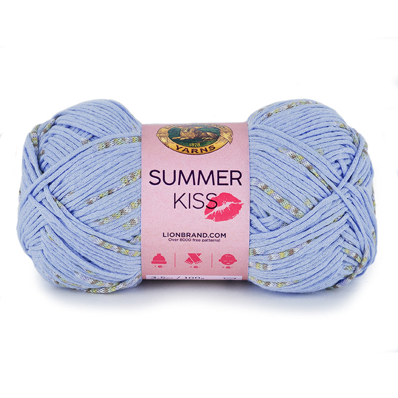 Summer Kiss Yarn