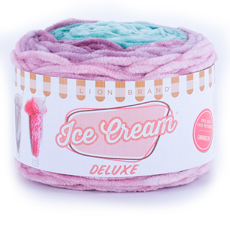 Ice Cream® Deluxe Yarn