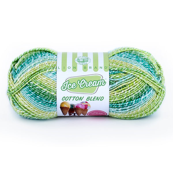 Ice Cream® Cotton Blend Yarn
