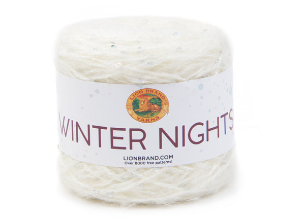 Winter Nights Yarn