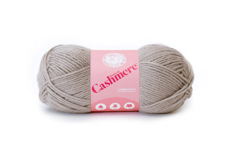 Touch of Cashmere Yarn