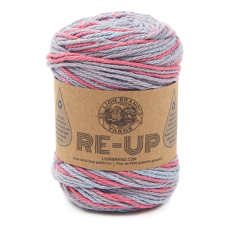 Re-Up Yarn