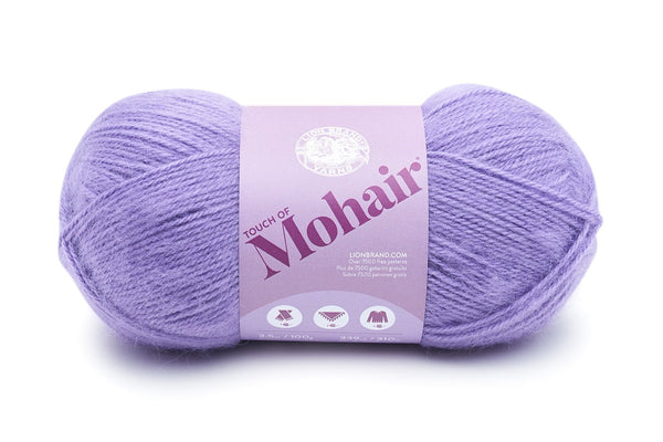 Touch of Mohair Yarn (Pack of 3)