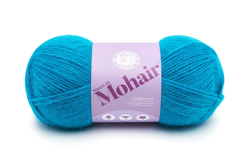 Touch of Mohair Yarn