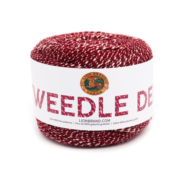 Tweedle Dee Yarn