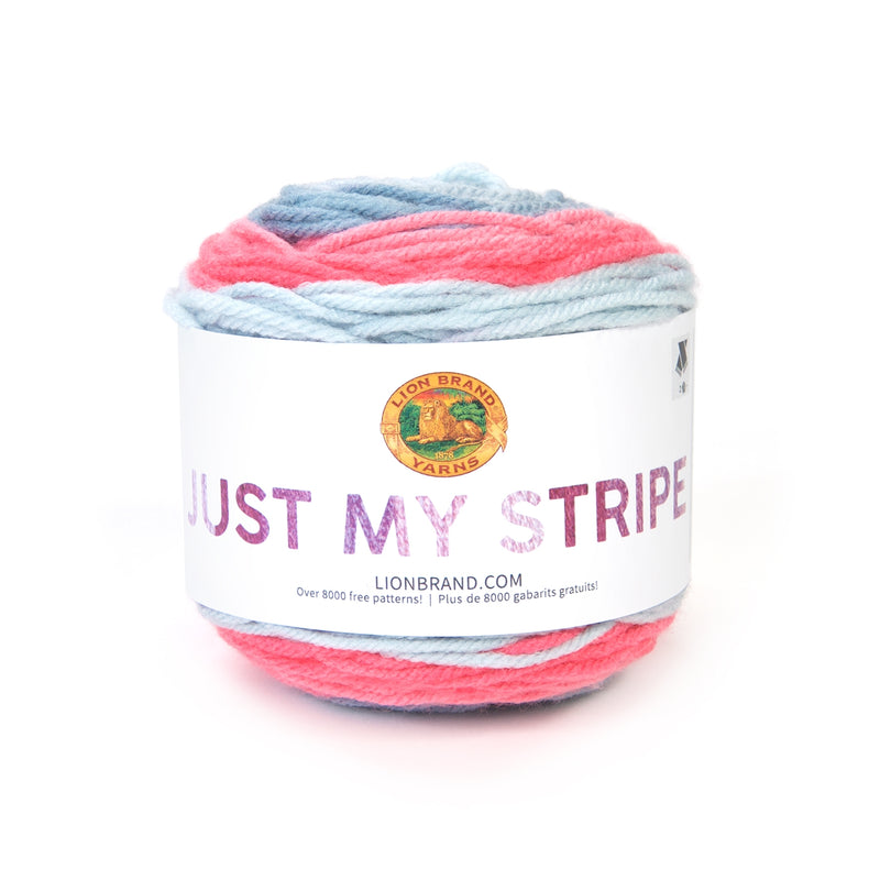 Just My Stripe Yarn