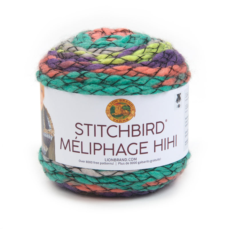 Stitchbird Yarn