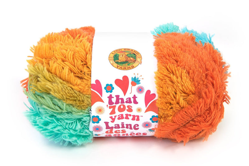 That 70's Yarn Yarn (Pack of 3)