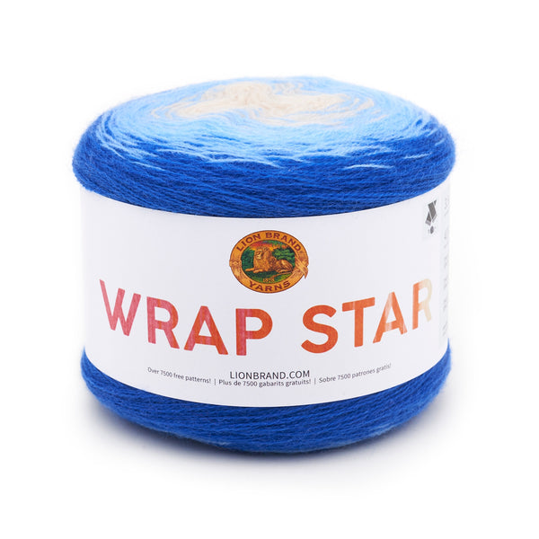 Wrap Star Yarn