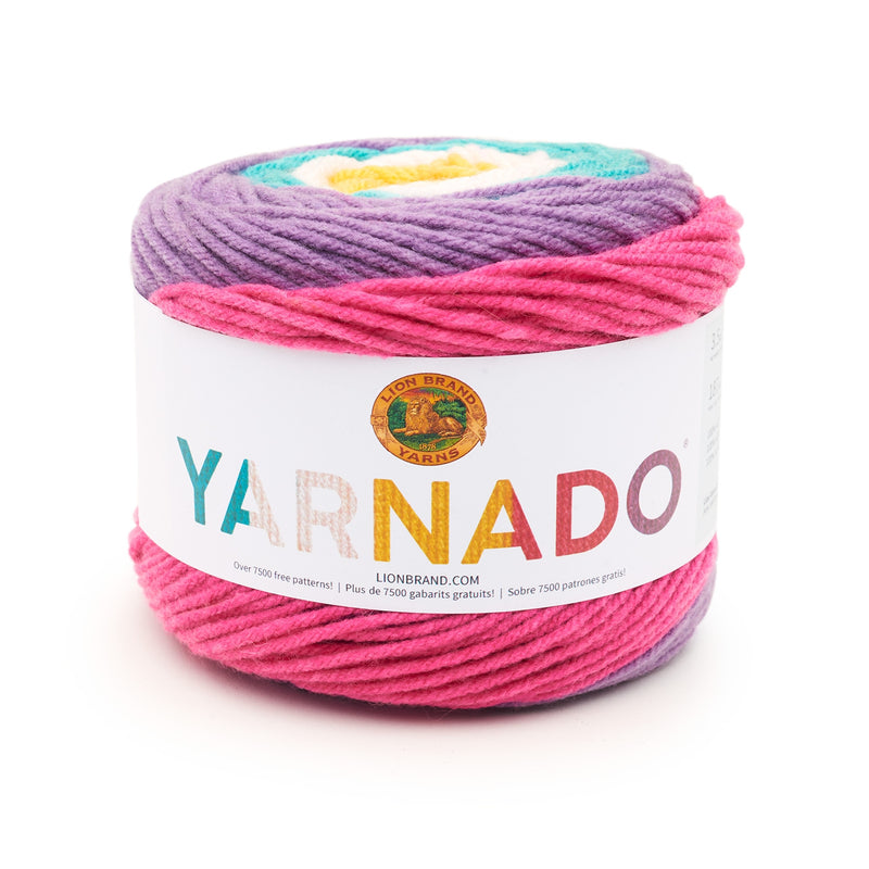 Yarnado Yarn - Discontinued