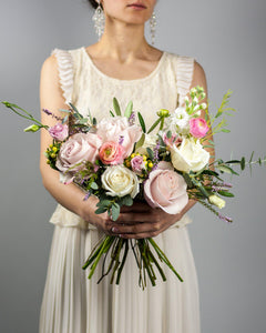 ETHEREAL ROMANTIC-Metaflorist kitchener flower delivery waterloo flower delivery