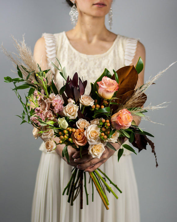 FALL VINTAGE-Metaflorist