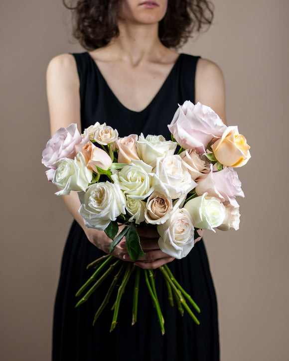 TASTY MIX roses-Metaflorist