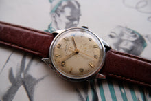 Load image into Gallery viewer, Tissot Wristwatch 1950s