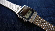 Load image into Gallery viewer, Tickdong I Casio AL-180 2505 Solar watch